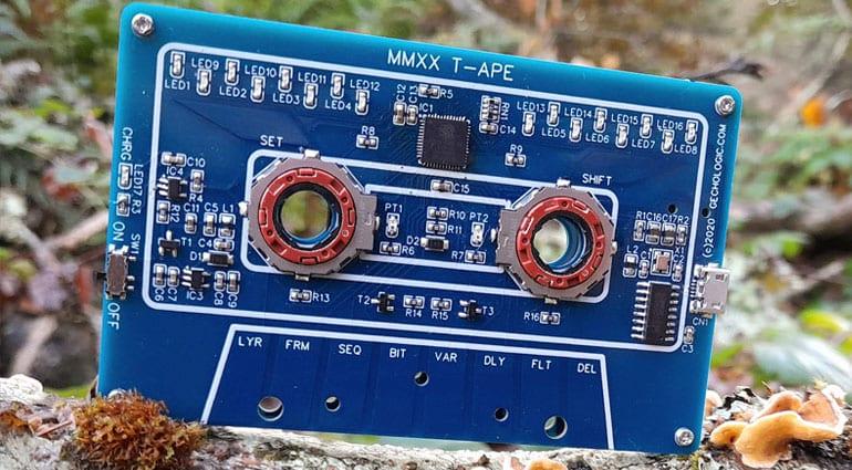 MMXX T-APE