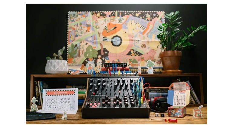 Moog Sound Studio