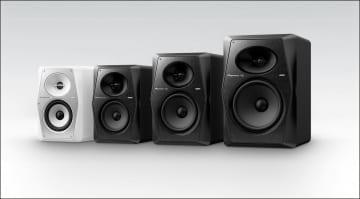 Pioneer DJ VM series