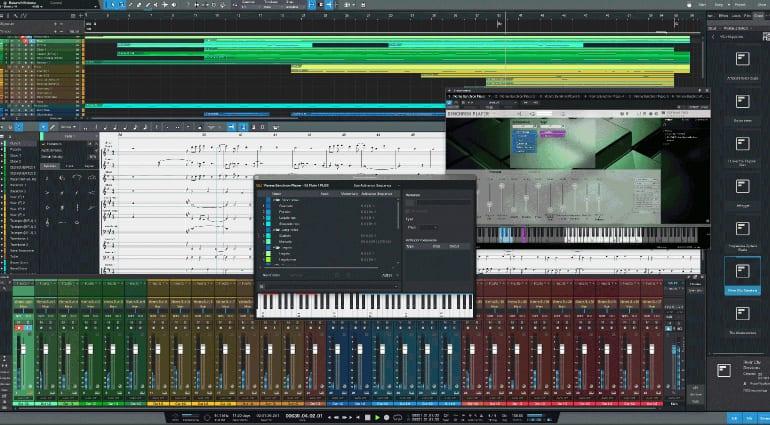 PreSonus Studio One 5.2