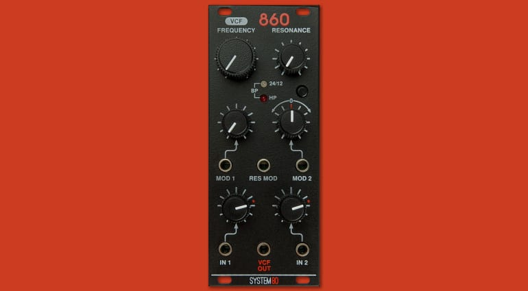 System80 860 MK2