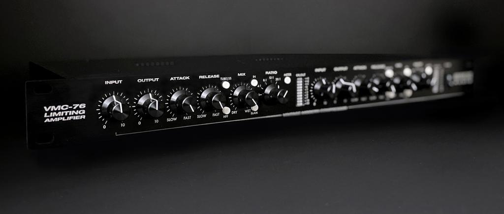 High Voltage Audio VMC-76