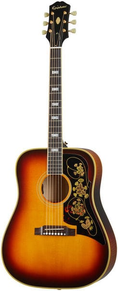 Epiphone Frontier USA Frontier Burst