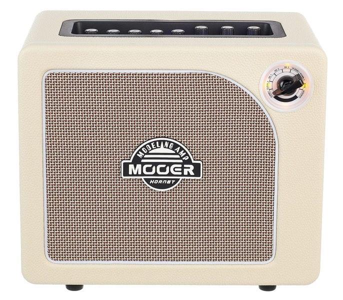 Mooer Hornet guitar practice amplifier