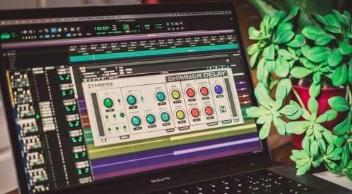 Nembrini Audio Shimmer Delay featured