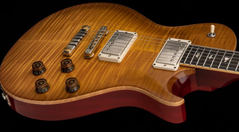 PRS Joe Walsh new signature McCarty 594