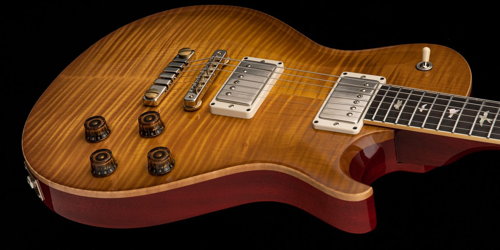 PRS Joe Walsh McCarty 594