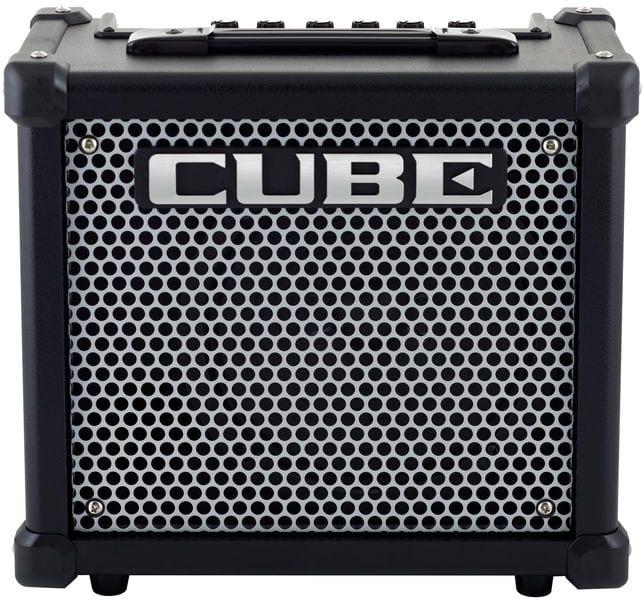 Roland Cube 10GX guitar practice amp
