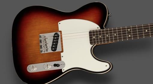 Squier FSR Classic Vibe 60s Esquire