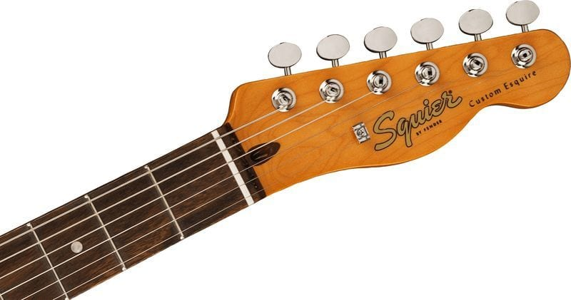 Squier FSR Classic Vibe 60s Esquire with '60s style logo