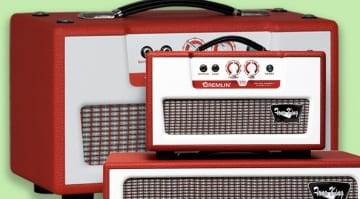 Tone King announces new Gremlin 5-Watt all tube head