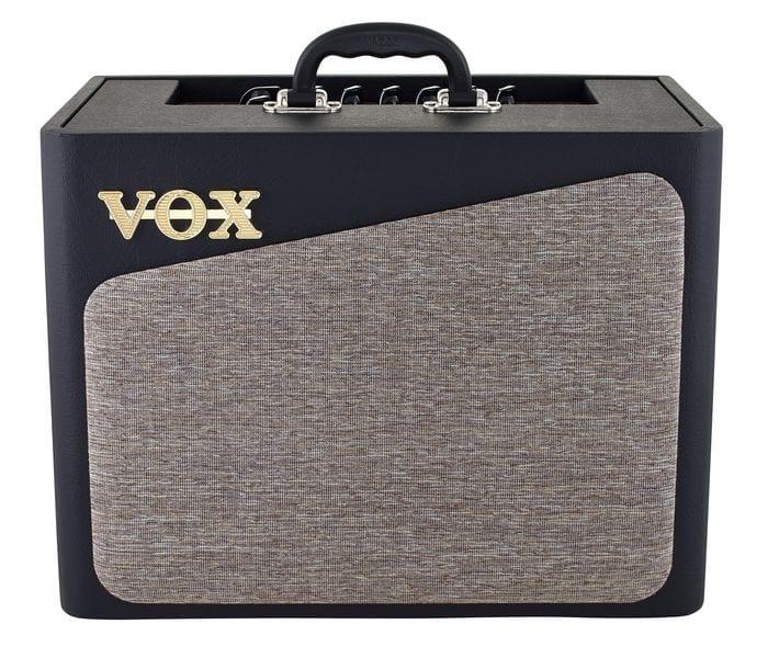 Vox AV15 Guitar Practice Amp Front