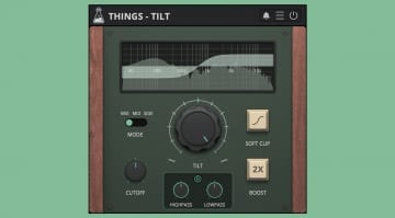 AudioThing Things Tilt