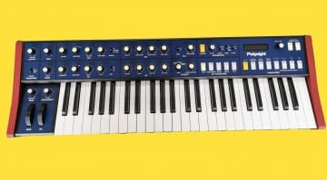 Behringer Polyeight