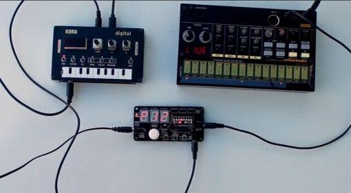 B&C Audio mini.SEQ