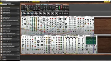 Cherry Audio VM2500