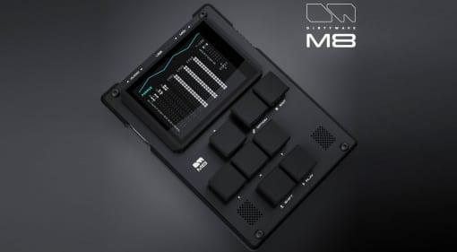 Dirtywave M8