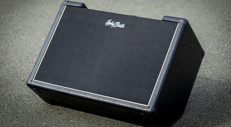 Harley Benton G212-A FR Active Cabinet