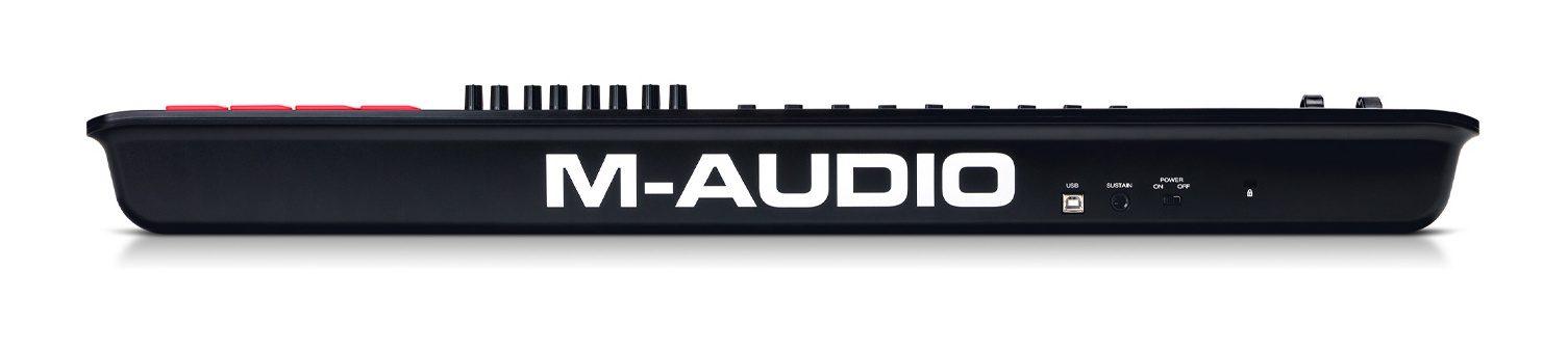 """""""M-Audio"""