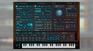 Ocean Swift Synthesis OSS Enterprise