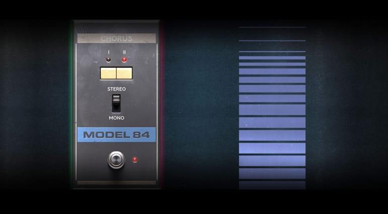 Softube Model 84 Chorus