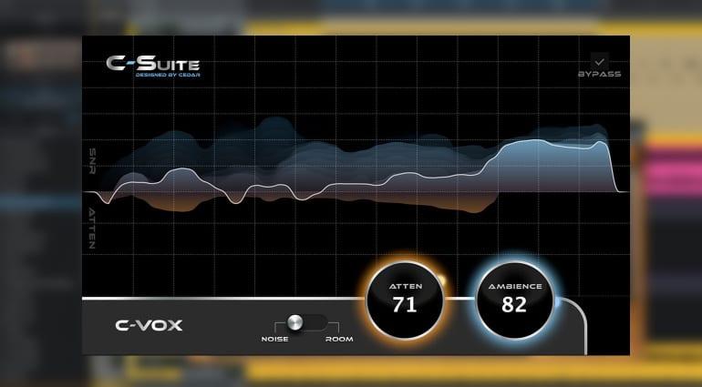 C-Suite C-VOX UAD
