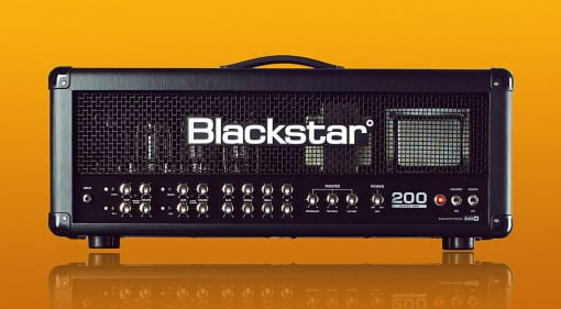 Blackstar Deal