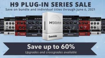 Eventide H9 deals