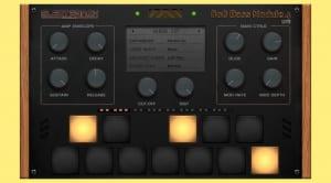 Electronik Sound Lab 808 Bass Module 4 Lite