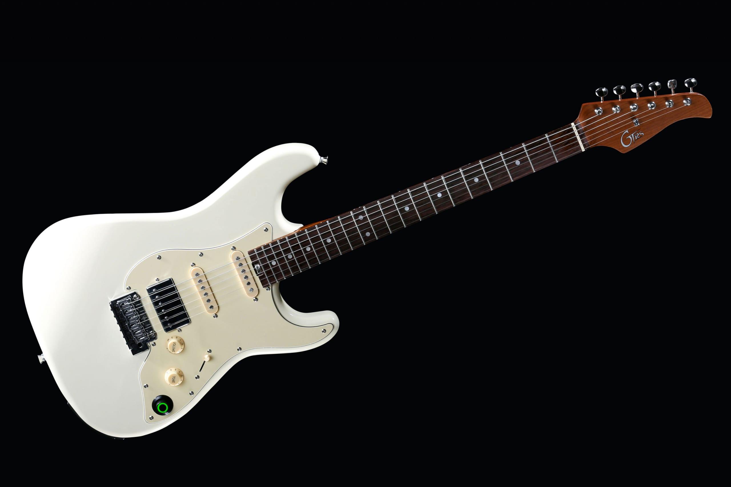 GTRS Intelligent Guitars