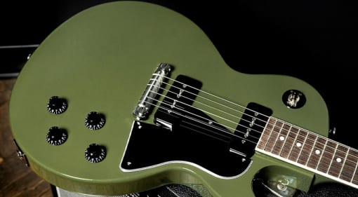 Gibson Exclusives Collection