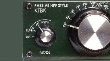 King Tubby Big Knob Altec 9069B Replica