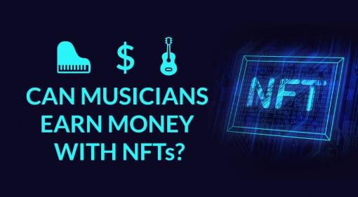 NFTs for musicians