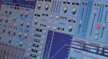 Sonnox Plug-in Deals