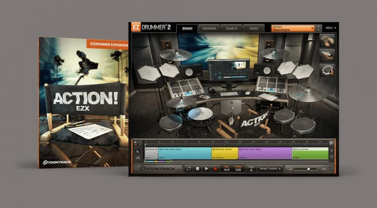 Toontrack Expansions sale