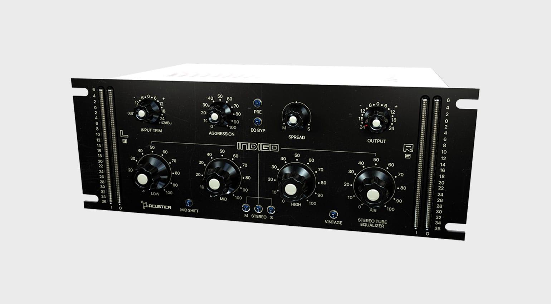 Acustica Audio Indigo