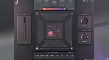 Lunacy Audio Cube