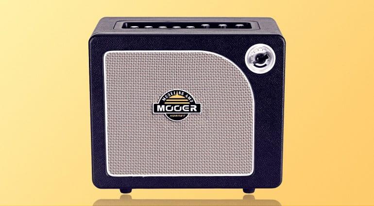 Mooer Hornet 30W