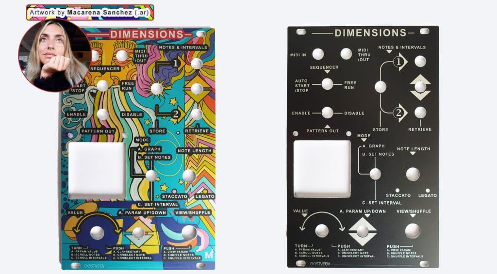 Oostveen Dimensions