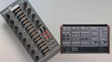 RYK M185 System 100M