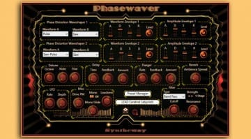 Syntheway Phasewaver