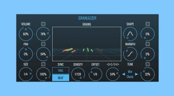 BLEASS Granulizer featured