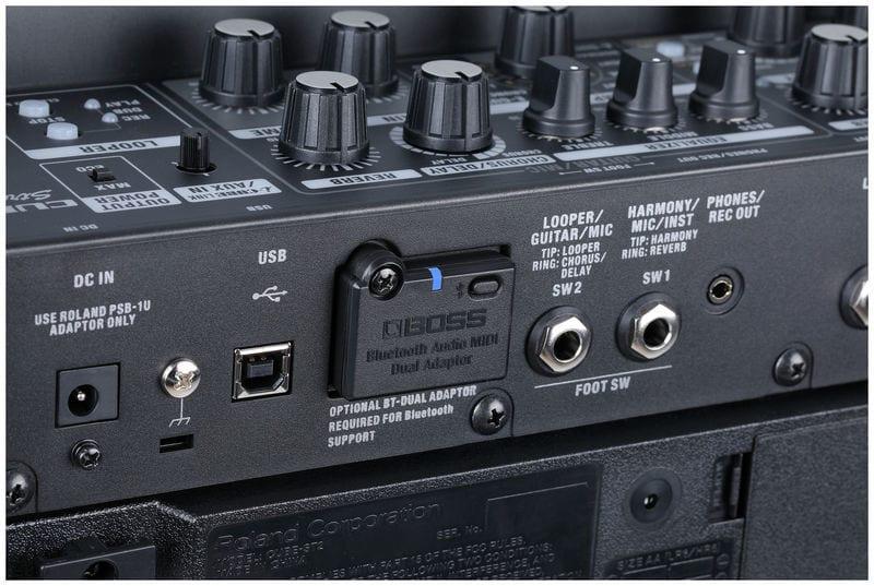 Optional BOSS BT-Dual Bluetooth Adaptor
