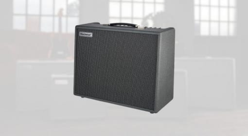 DEAL: Blackstar Silverline Deluxe Combo 100W