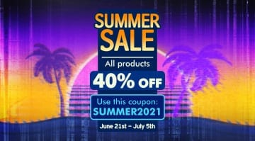 D16 Group Summer Sale 2021
