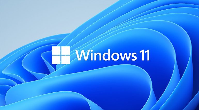 Welcome to Windows 11