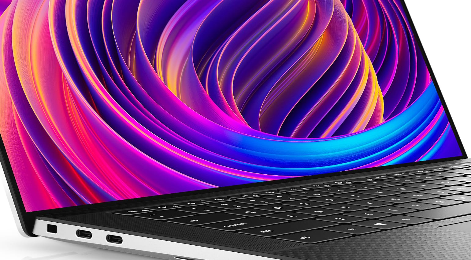 Dell's XPS 15 range is an impressive Windows laptop for music production