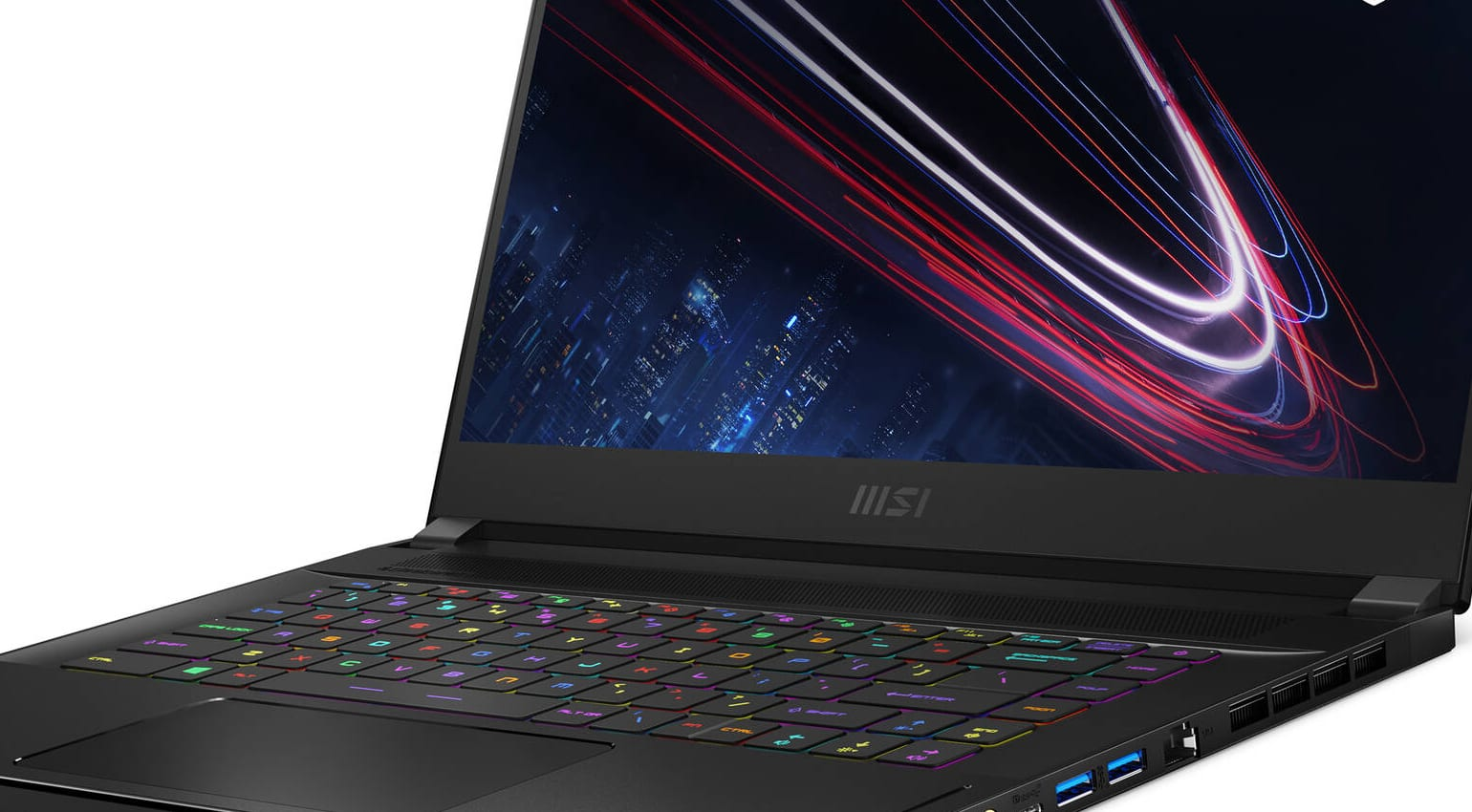 The MSi GS66 Stealth is easily one of the best Windows laptops for music production.