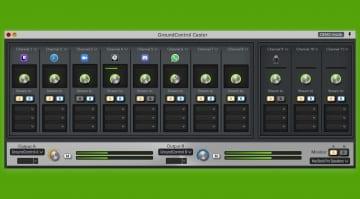 Ginger Audio GroundControl Caster