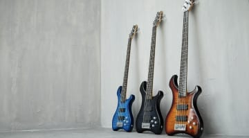 Harley Benton Marquess Bass Series- New range for all styles